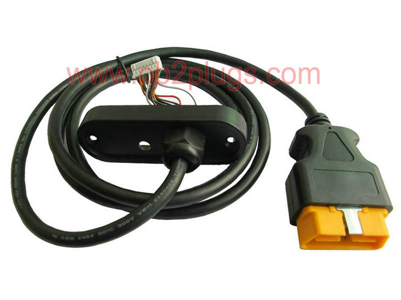 AUTOCOM CDP Car Main Cable