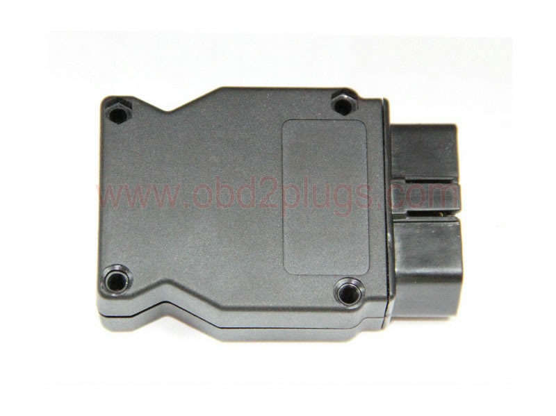 OBD2 Connector with Case