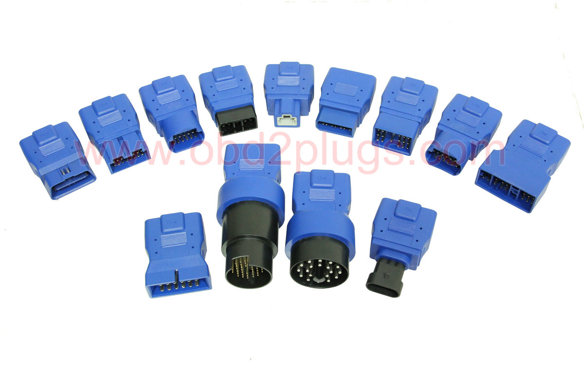 Automotive Diagnostic Adapters