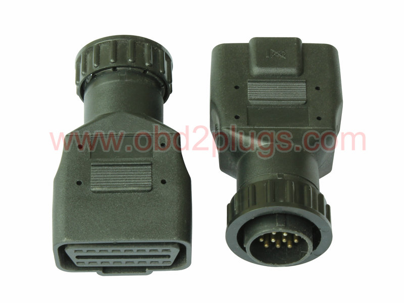 OBD2 Diagnostic Adapters