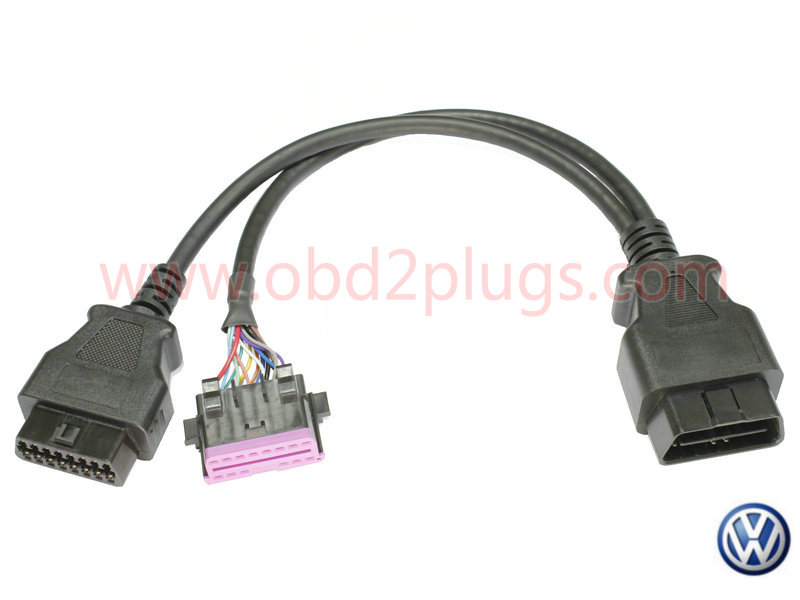 OBD2 Splitter Y Cables