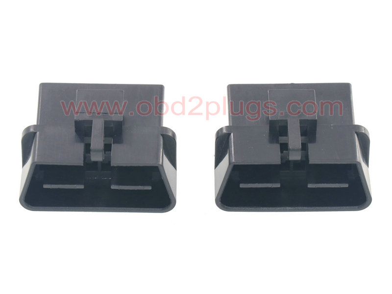 OBD2 J1962 Male Connector ,type B